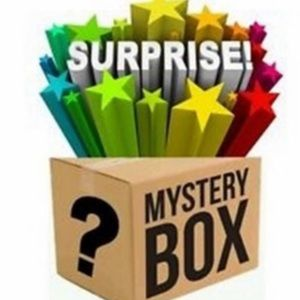 Women's Mystery Box 📦